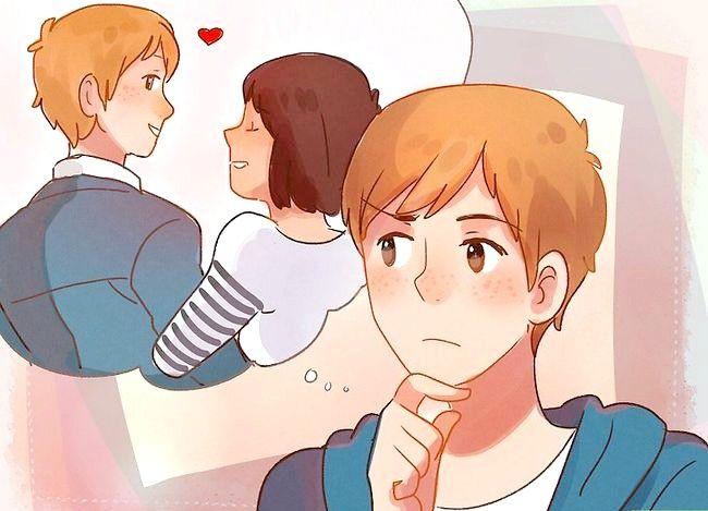 Hoe de liefde van je vriendin terug te winnen na een pauze